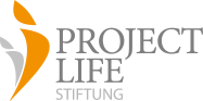 PROJECT Life Stiftung - Logo
